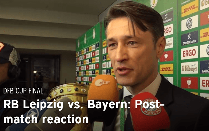 Bayern / Leipzig : les réactions