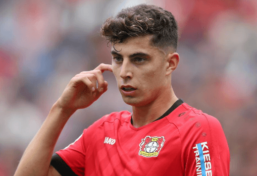 Havertz et la tentation munichoise