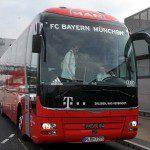 BAYERN MUNICH 01102013
