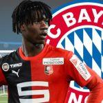 Bayern este interesata de Camavinga