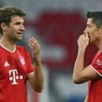 Cum se va alinia Bayern fara Robert Lewandowski?
