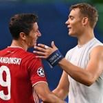 Karl-Heinz Rummenigge: Robert Lewandowski și Manuel Neuer reprezinta fundatia succesului nostru