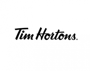 Tim Hortons Canadian Food Services Marketing Design