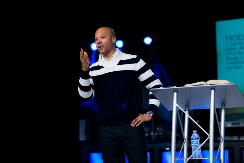 Recent Sermons from Faith Christian Center in Phoenix Arizona
