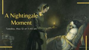 Nightingale Moment