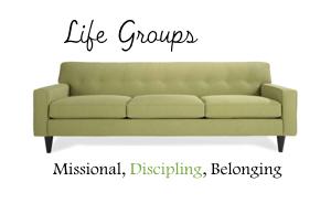 Life Groups small