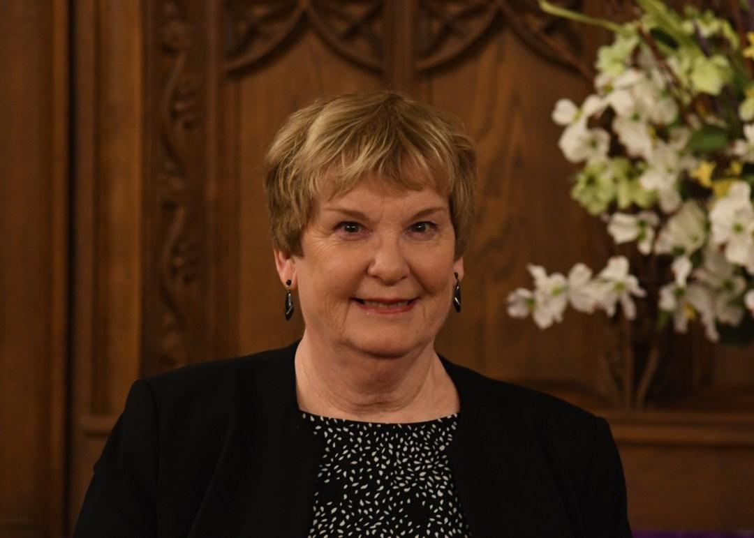 Barbara Papagian