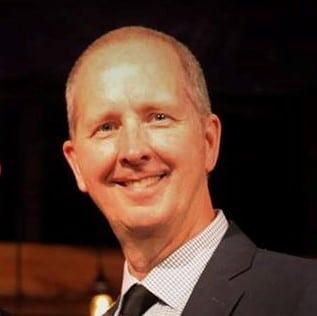 Pastor Glen Johnson