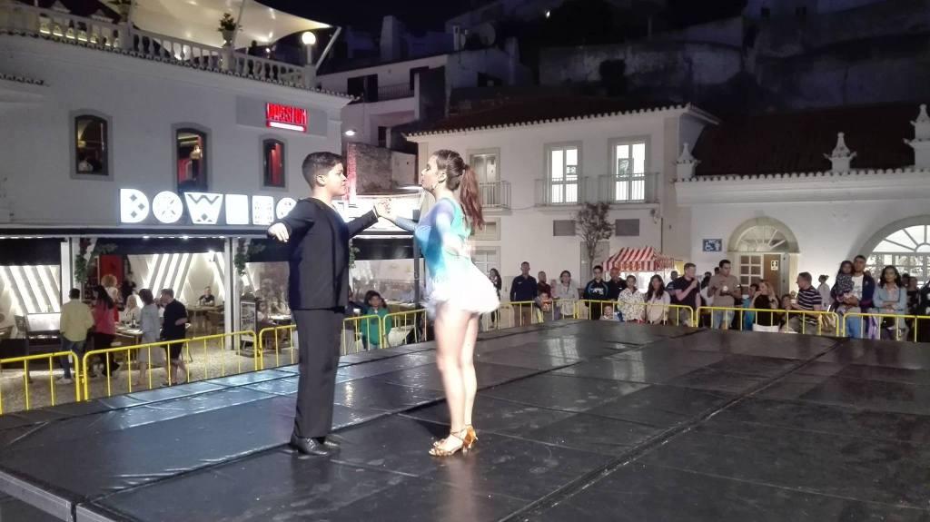 Danças Desportivas F.C.Ferreiras