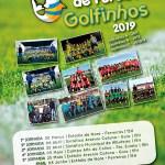 Campeonato de Futebol Golfinhos 2019