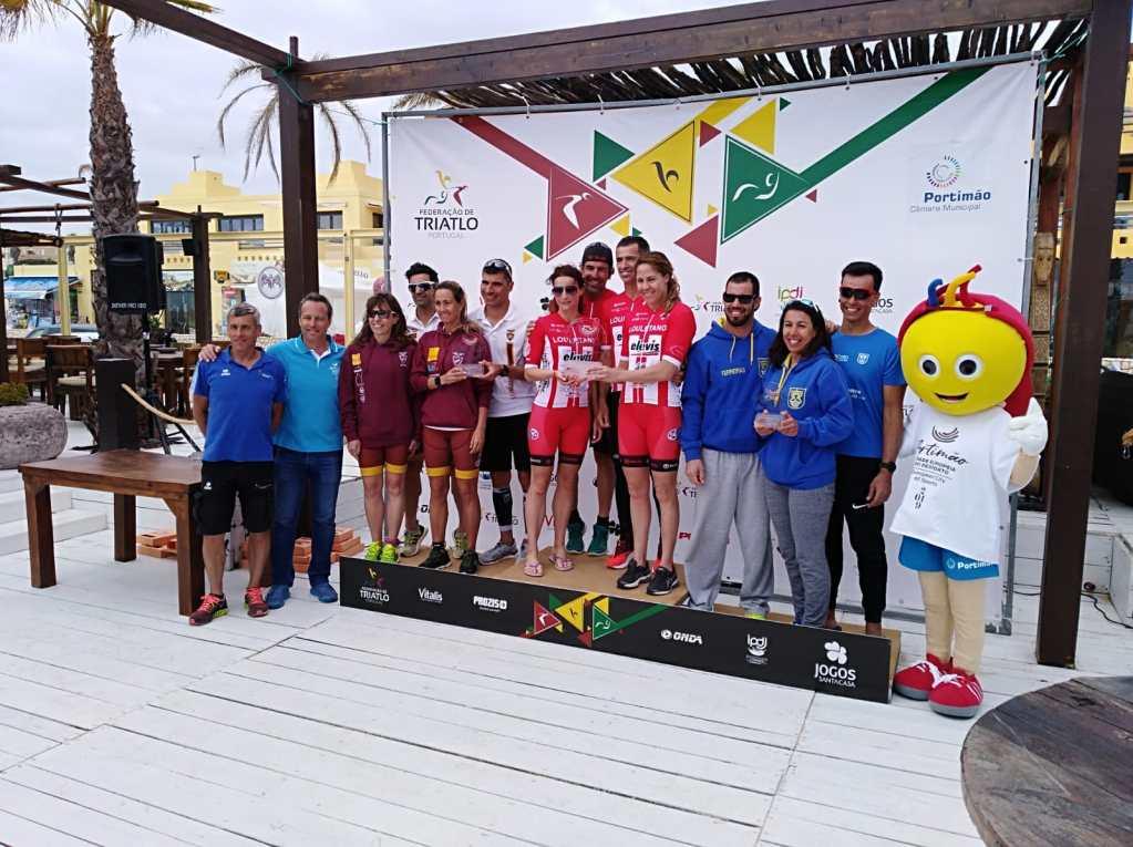 Campeonato Nacional de Clube de Triatlo