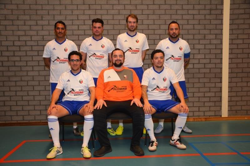 FC Gonemo 3