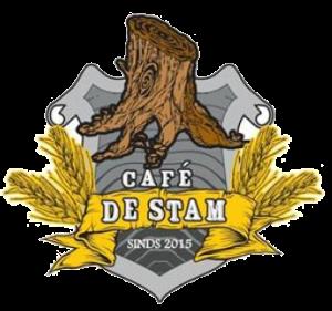Logo cafe de Stam