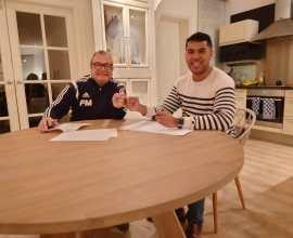 frencis malawau contract verlengd