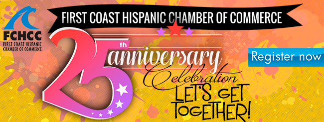FCHCC 25th Anniversary Professional Networking Event Celebration