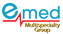 eMed Multispecialty Group