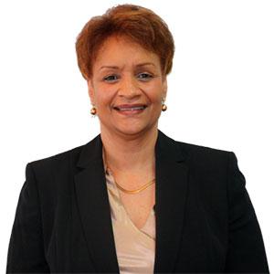 Lillian GOTAY BESSELLIEU