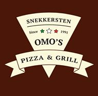 Omos Pizza og Grill