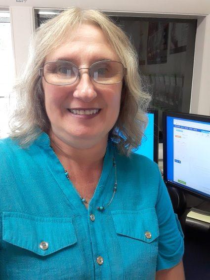 Deborah Katzmire