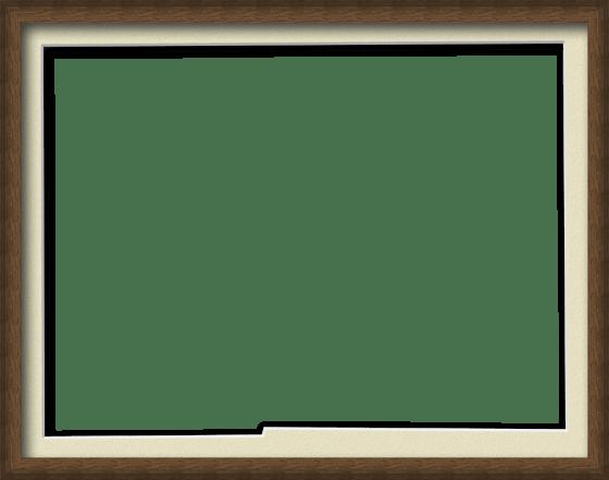 Wood Frame Border