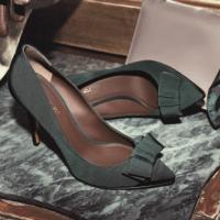 Exchanging Words With Shoe Designer Max Kibardin, Creative Director of Bruno Magli