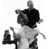 We Bid Farewell to Legendary Hairdresser Mr. Kenneth Battelle
