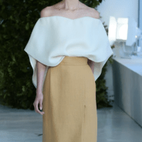 Mercedes-Benz Fashion Week NYC: Delpozo - Spring|Summer 2014