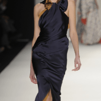 Mercedes-Benz Fashion Week: Carolina Herrera - Autumn|Winter 2014