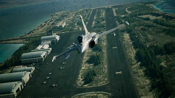Ace Combat 7 Skies Unknown Crack PC Download Torrent CPY