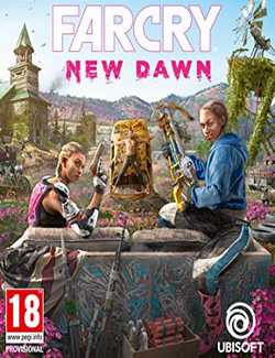 Far Cry New Dawn Crack PC Download Torrent CPY