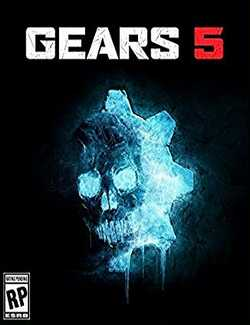 Gears of War 5 Crack PC Download Torrent CPY