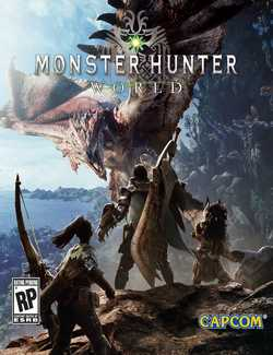 Monster Hunter World Crack PC Download Torrent CPY