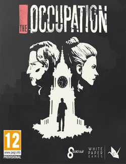 The Occupation Crack PC Download Torrent CPY