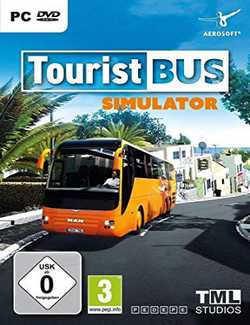 Tourist Bus Simulator Crack PC Download Torrent CPY