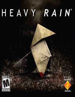 Heavy Rain Crack PC Download Torrent CPY - FCKDRM GAMES