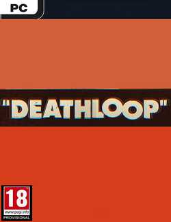 Deathloop Crack PC Download Torrent CPY