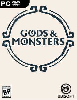 Gods & Monsters Crack PC Download Torrent CPY