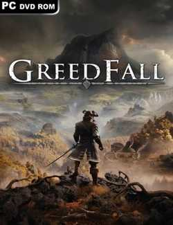 GreedFall Crack PC Download Torrent CPY