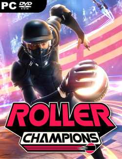 Roller Champions Crack PC Download Torrent CPY