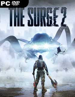 The Surge 2 Crack PC Download Torrent CPY