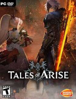 Tales of Arise Crack PC Download Torrent CPY