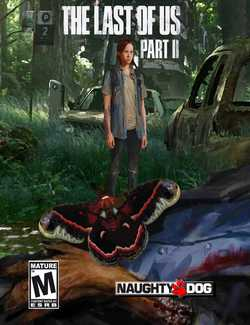 The Last Of Us Part 2 Crack PC Download Torrent CPY