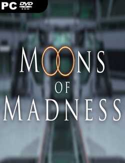 Moons of Madness Crack PC Download Torrent CPY