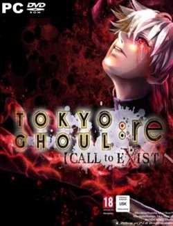 Tokyo Ghoul re Call to Exist Crack PC Download Torrent CPY