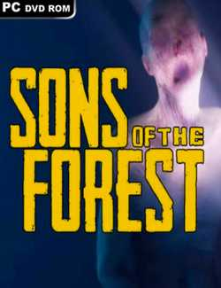 Sons of the Forest Crack PC Download Torrent CPY