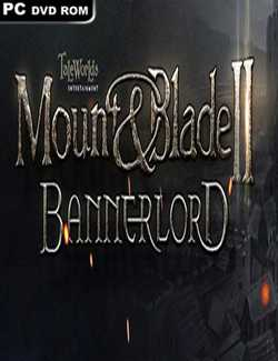 Mount & Blade II Bannerlord Crack PC Download Torrent CPY