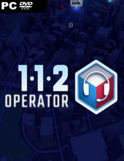 112 Operator Crack PC Download Torrent CPY