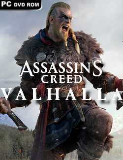 Assassin's Creed Valhalla Crack PC Download Torrent CPY
