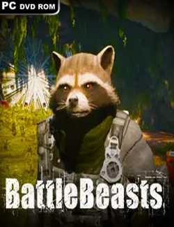 BattleBeasts Crack PC Download Torrent CPY