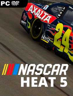 NASCAR Heat 5 Crack PC Download Torrent CPY